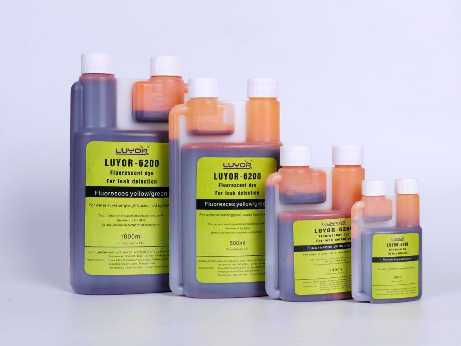 荧光检漏剂LUYOR-6200