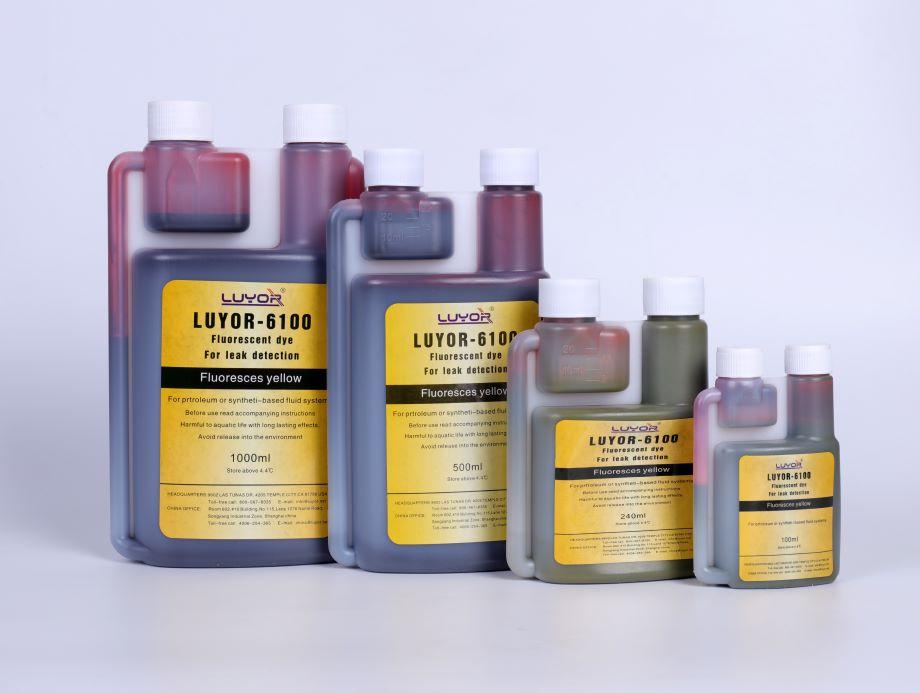 荧光检漏剂LUYOR-6100