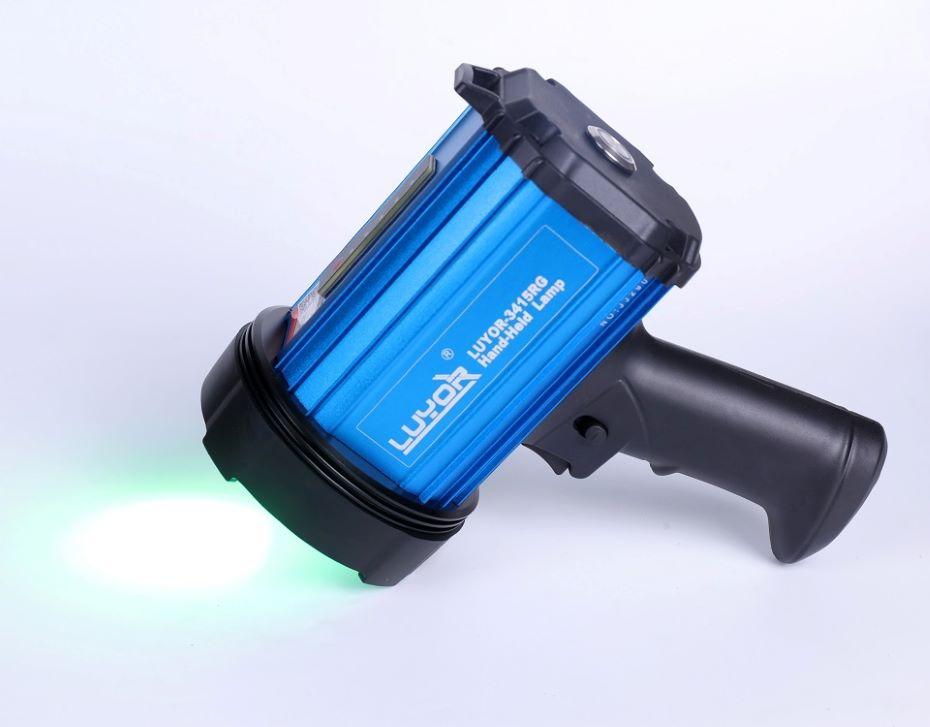 荧光蛋白激发观测灯LUYOR-3415
